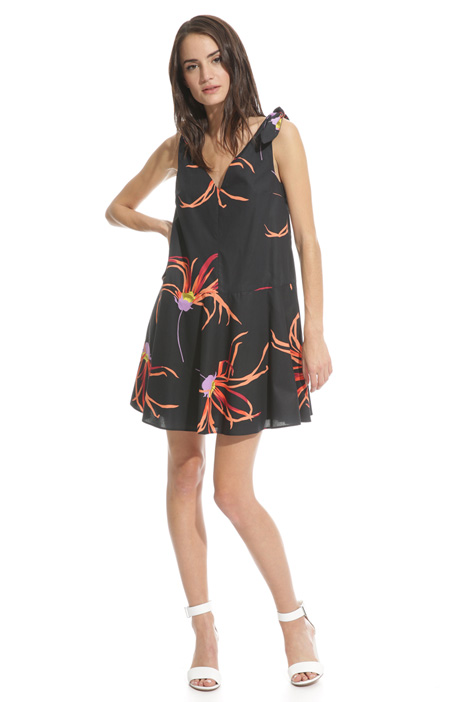 A-line dress Intrend