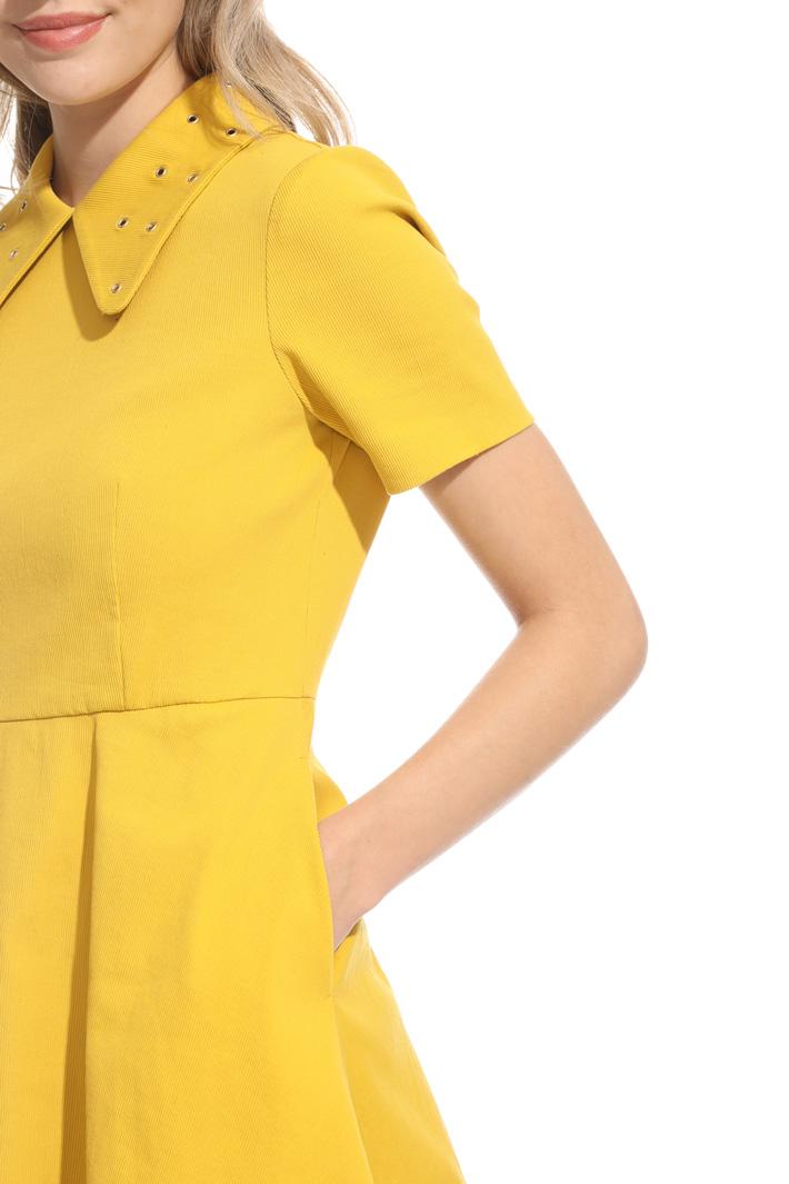 Corolla dress Intrend