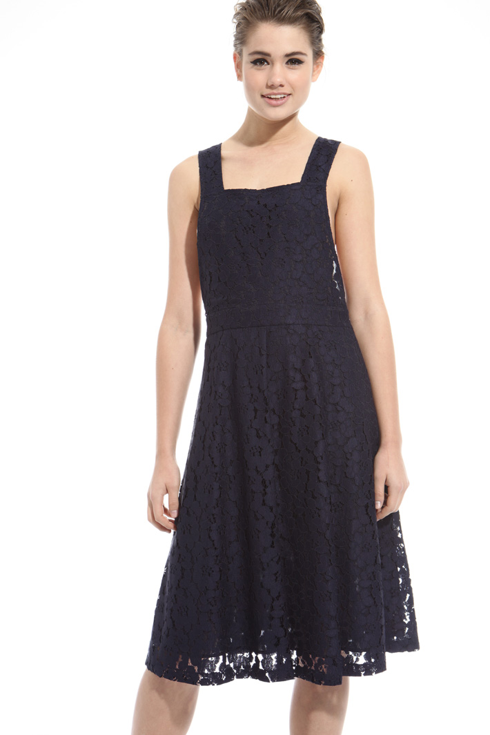 Dress with matching top Intrend