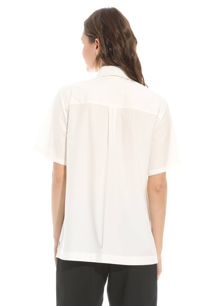 Short-sleeved shirt Intrend