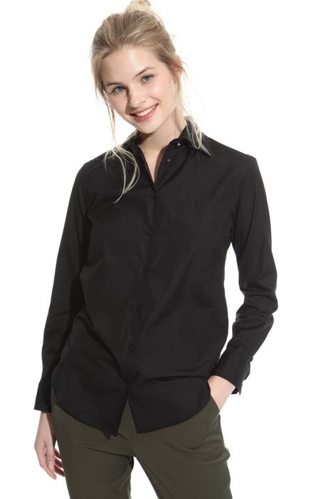 Poplin shirt Diffusione Tessile