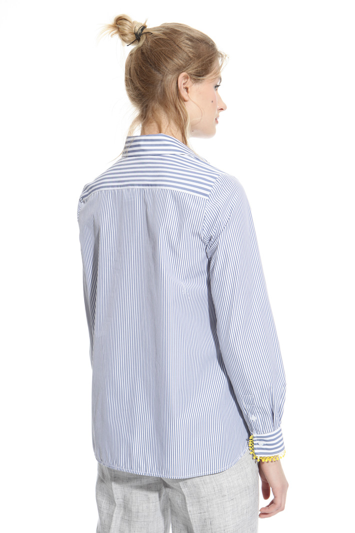 Passementerie shirt Intrend