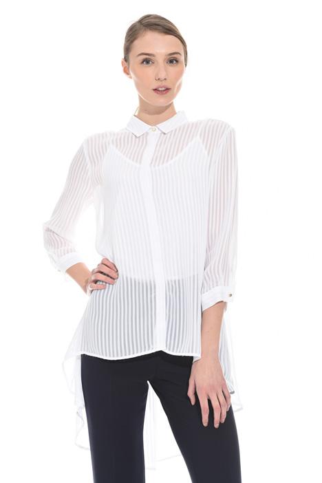 0bd95bb86f53a5 Camicie e Bluse - Materiale: Tessuto - Intrend