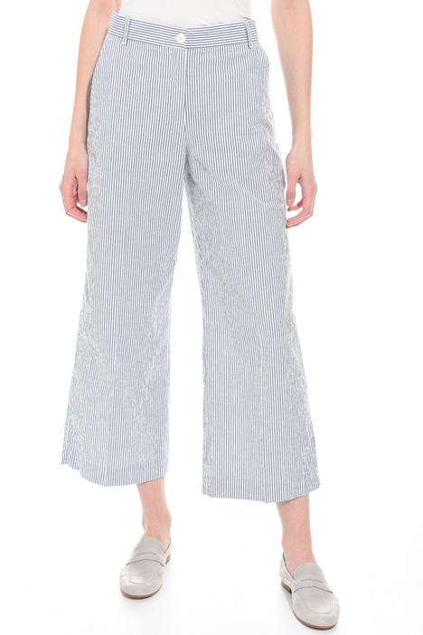 Intrend Tessile Eleganti Donna Diffusione Da Pantaloni xf7URnqf0