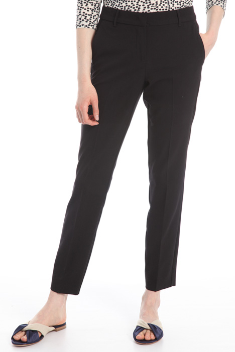 Pantalone lungo stretch Intrend