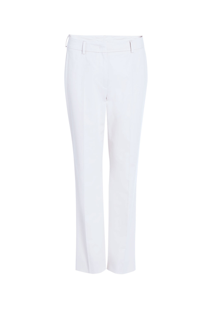 Capri trousers in cotton Intrend