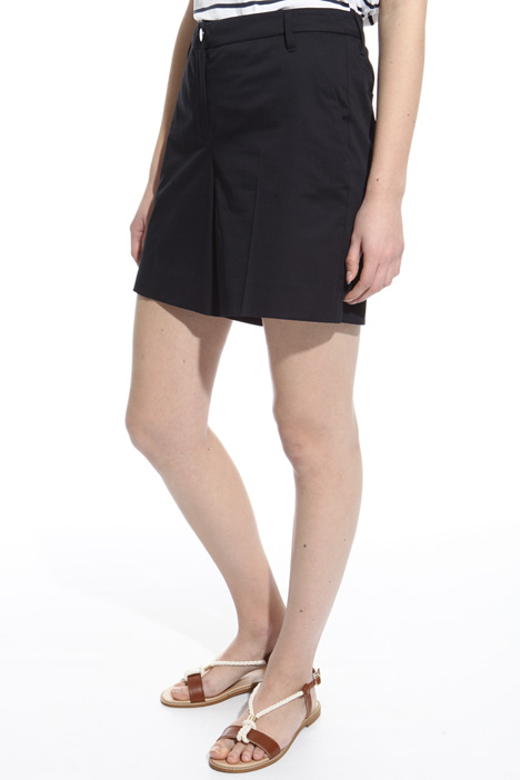 Cotton shorts Diffusione Tessile