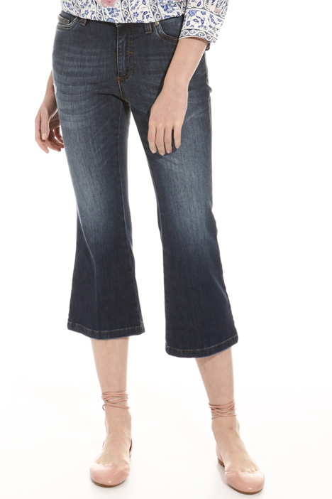 Five pocket jeans Intrend