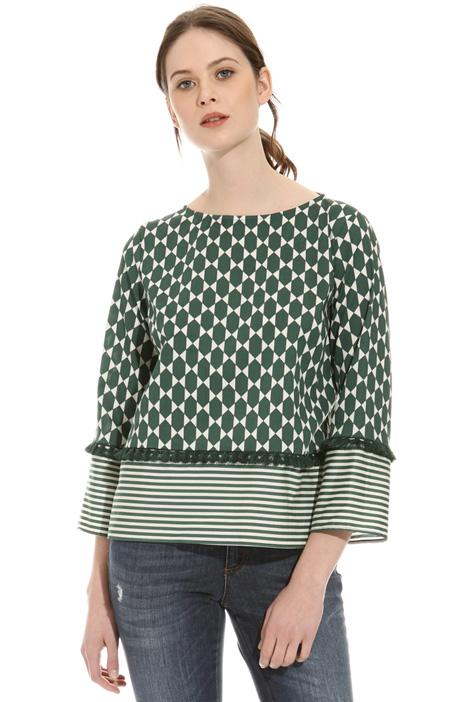 Camicie e Bluse - Tipo  Casacca - Intrend a708e8c389a