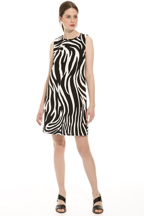 Short faille dress Diffusione Tessile