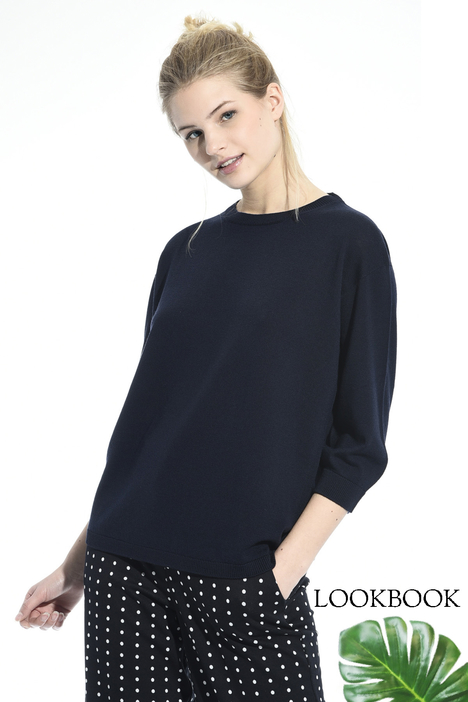 Wool sweater Intrend