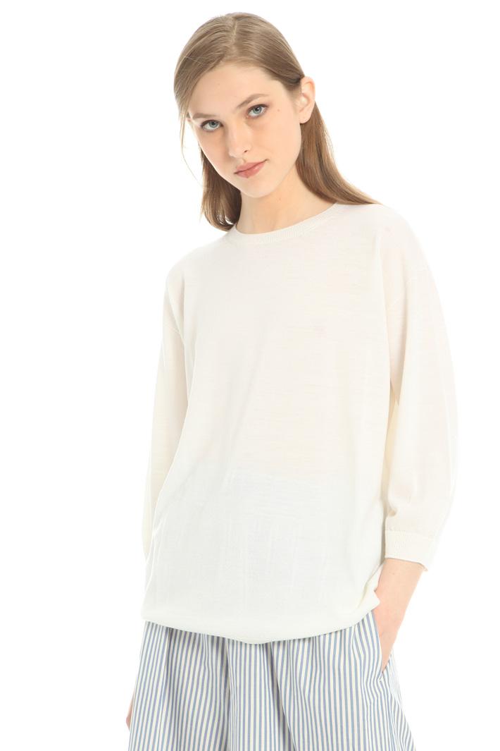 Virgin wool sweater Intrend