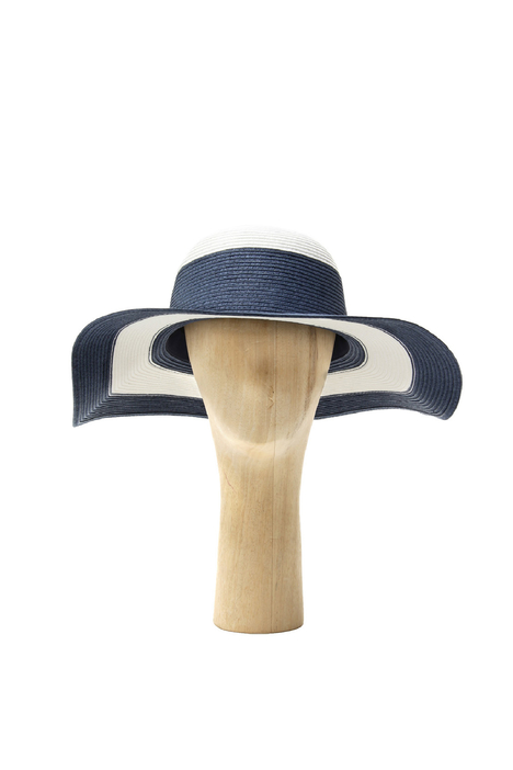 Wide trim hat Intrend