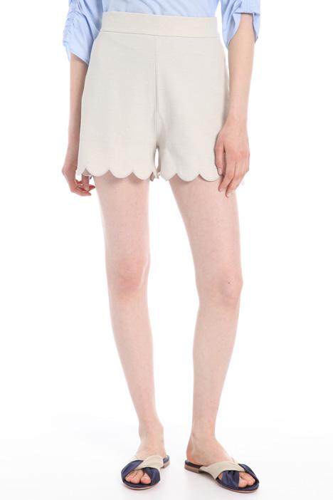 Pantaloni Eleganti da Donna  74d7b10fa209
