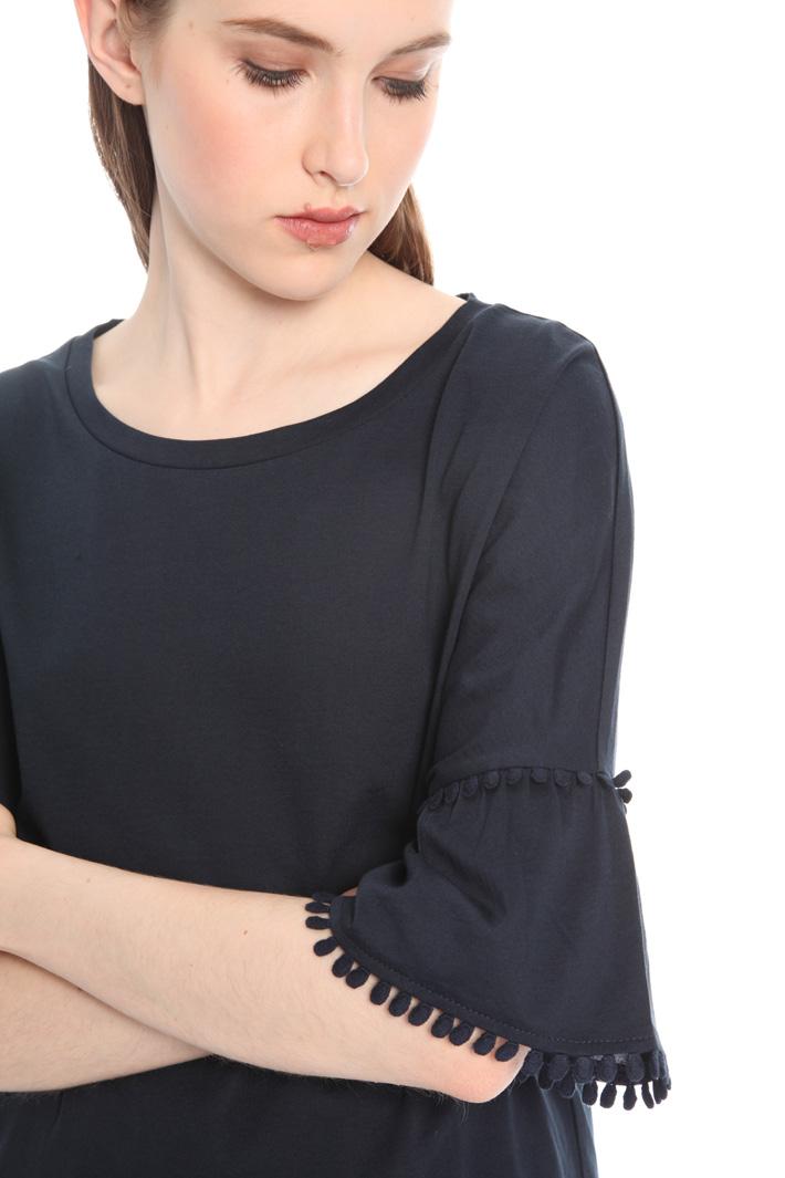 Passementerie T-shirt Intrend