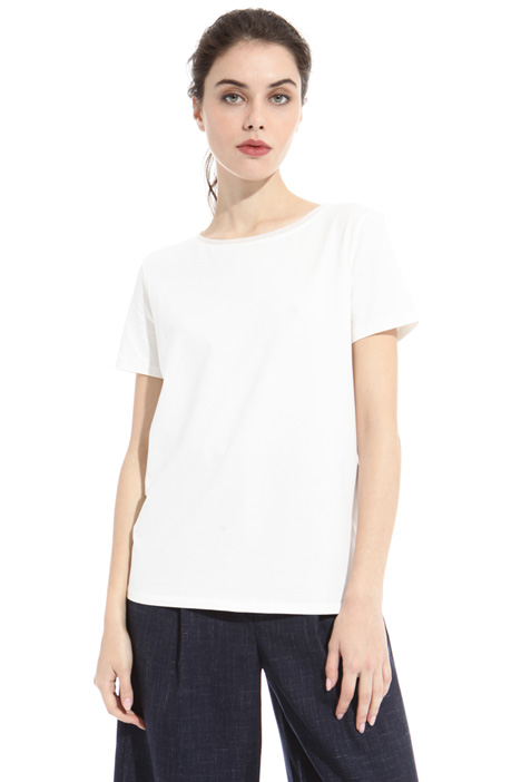 Short-sleeved T-shirt Intrend