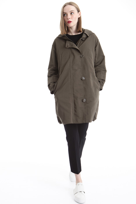 Water proof parka Intrend