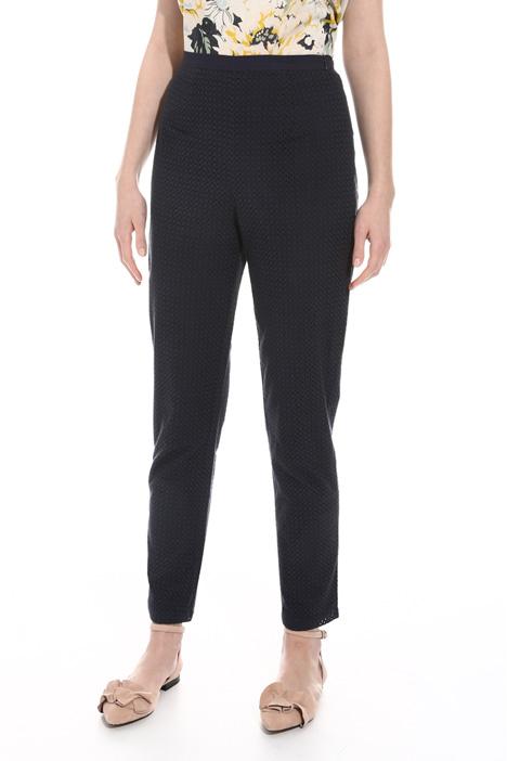 Pantalone in sangallo Diffusione Tessile