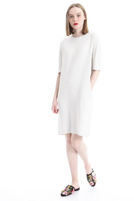Cady tunic dress Diffusione Tessile