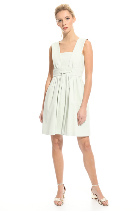 Linen dress Diffusione Tessile