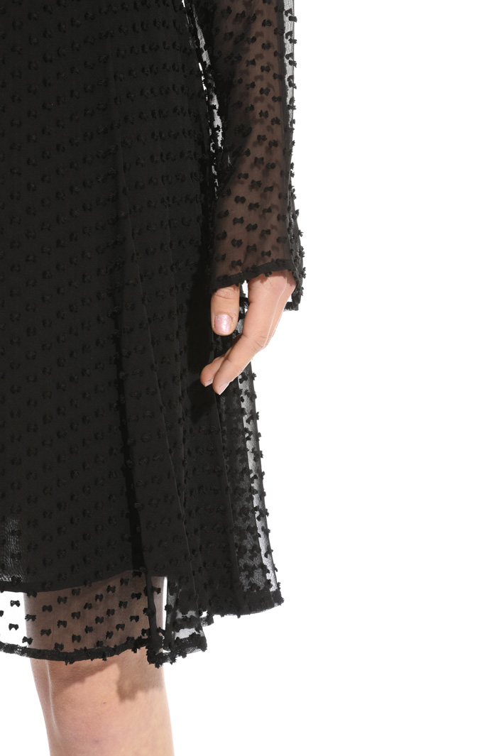 Fil coupé dress Intrend