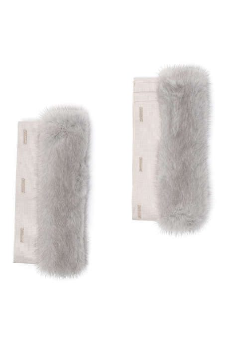 Coat accessories Diffusione Tessile