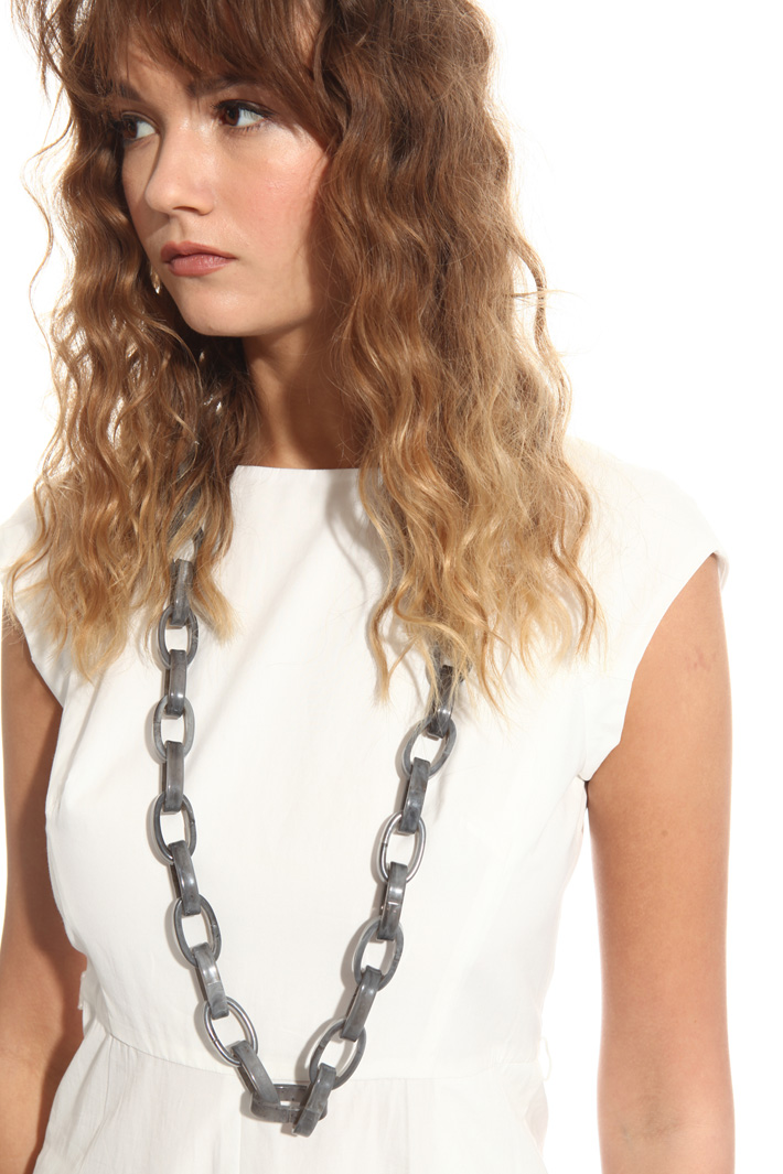 Chain necklace Intrend