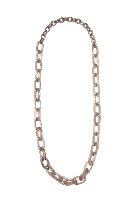 Chain necklace Diffusione Tessile
