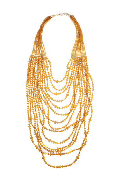 Cascade necklace Intrend