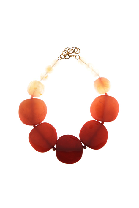 Shaded necklace Intrend