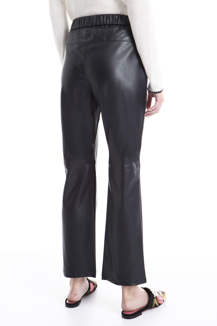 Pantalone in sImilpelle Intrend