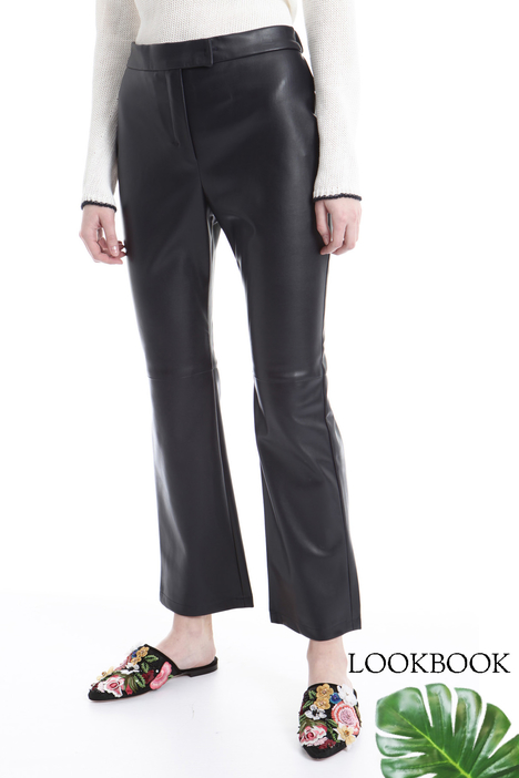 Pantalone in sImilpelle Diffusione Tessile