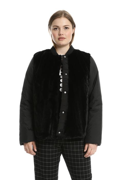 Lightweight puffer jacket Intrend