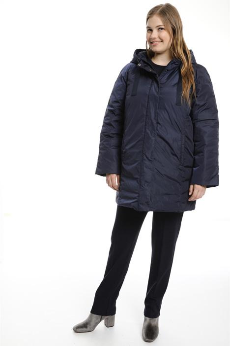 Taffeta down jacket  Intrend