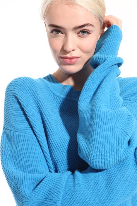 Maglia morbida in lana Intrend
