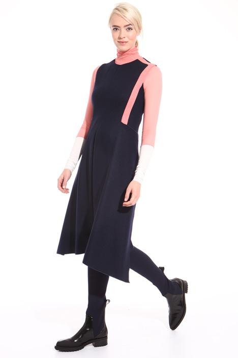 Jersey dress Intrend