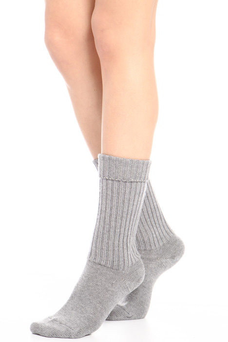 Pure wool thick socks Intrend