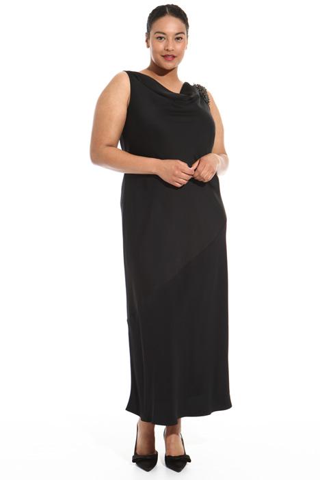 Long dress Intrend