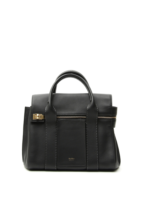 Calfskin nappa leather bag Intrend