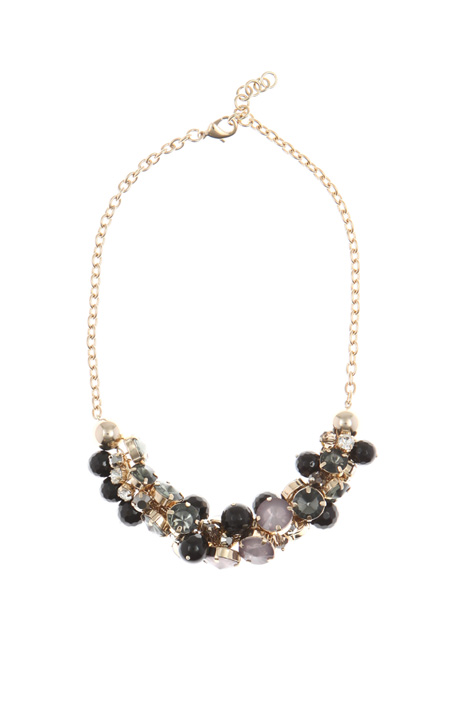 Chain collar necklace Intrend