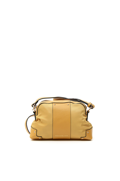 Satin-effect crossbody bag Intrend