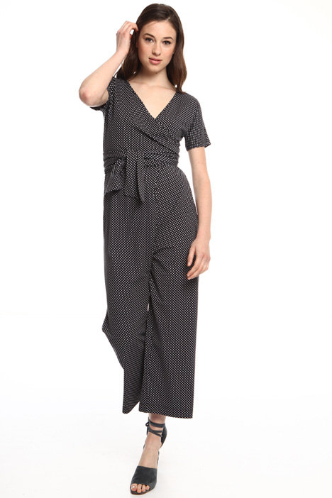 Jersey jumpsuit Intrend