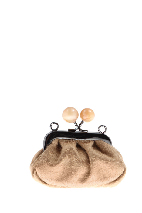 Coin purse with strap Intrend