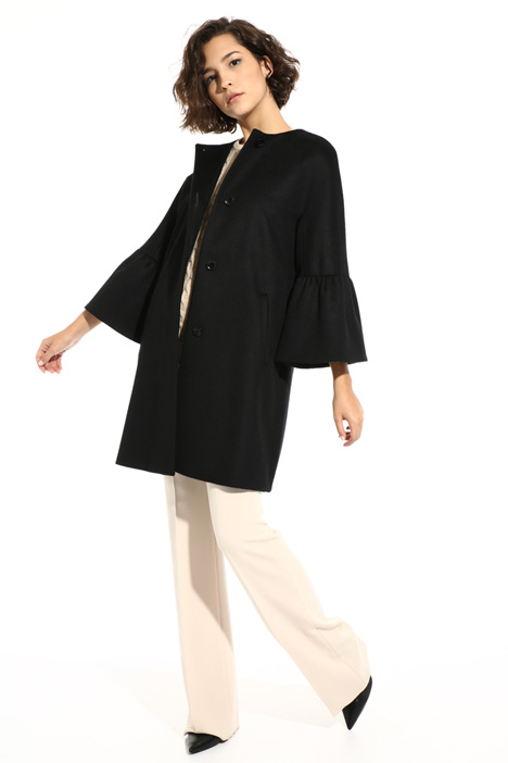 Cappotto in pura lana Intrend
