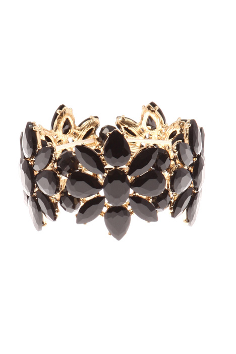 Glass bracelet Intrend