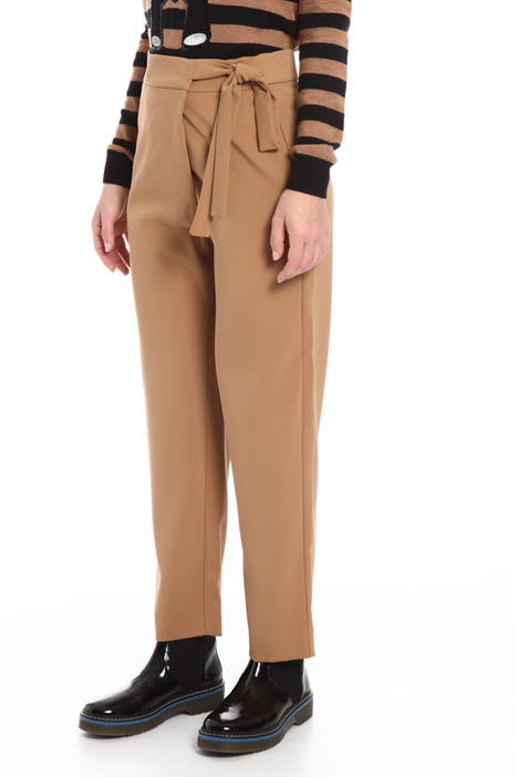 Wrap trousers Intrend