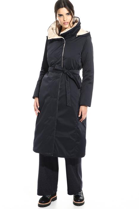 Reversible puffer coat Intrend