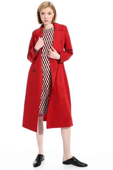 Cotton duster coat Intrend
