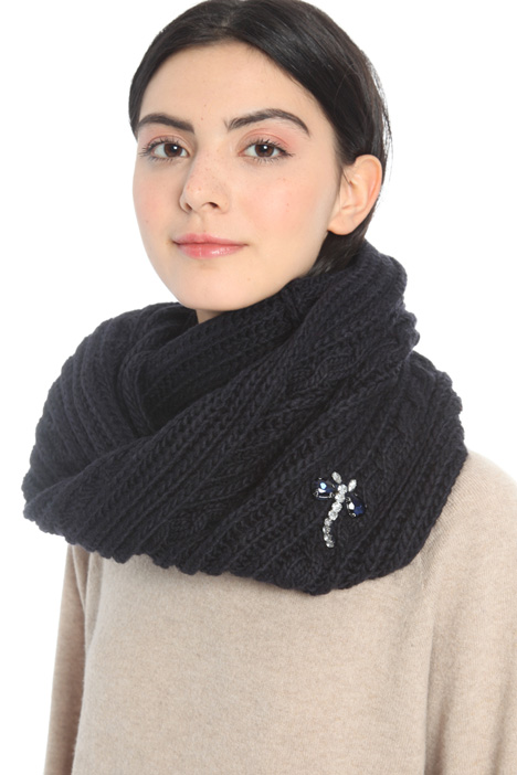 Knitted cagoule Intrend