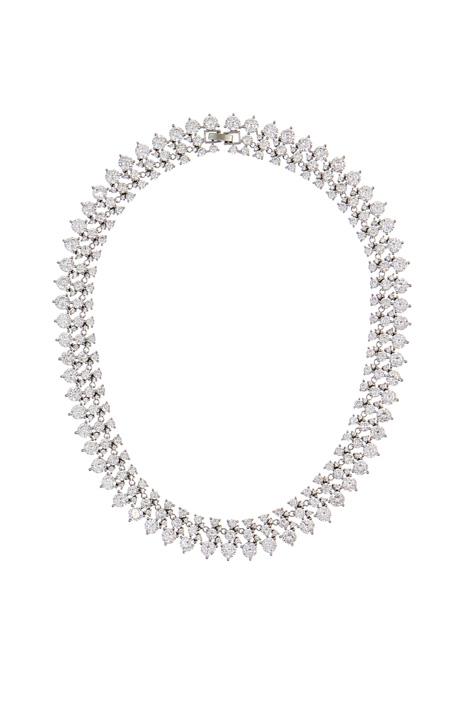 Degradé collar necklace Intrend
